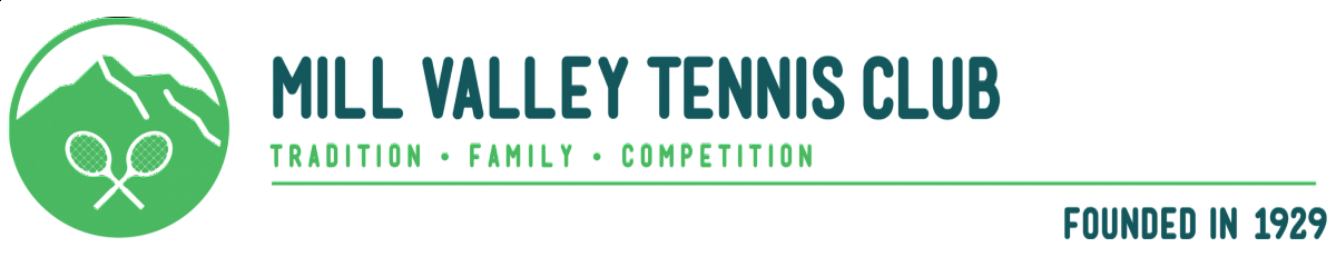 Mill Valley Tennis Club